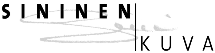 Sininen Kuva Valokuvauspalvelut yrityksille Sini Pennanen logo